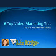 6 Tips to Make Effective Marketing Videos (Video Marketing Part #1)