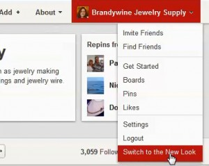 Pinterest Courts Business Accounts with Analytics