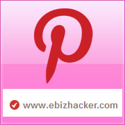 Verifying Your Pinterest Profile Website