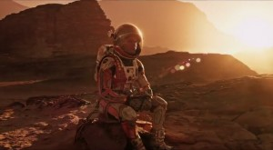 Why Every Marketer Should See The Martian Immediately