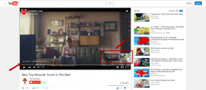 YouTube Video Placement Collection Step 2_a